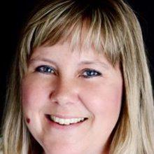 Anita Berg-Pratt, B.A., B.Ed., M.Ed., Certified Canadian Counsellor